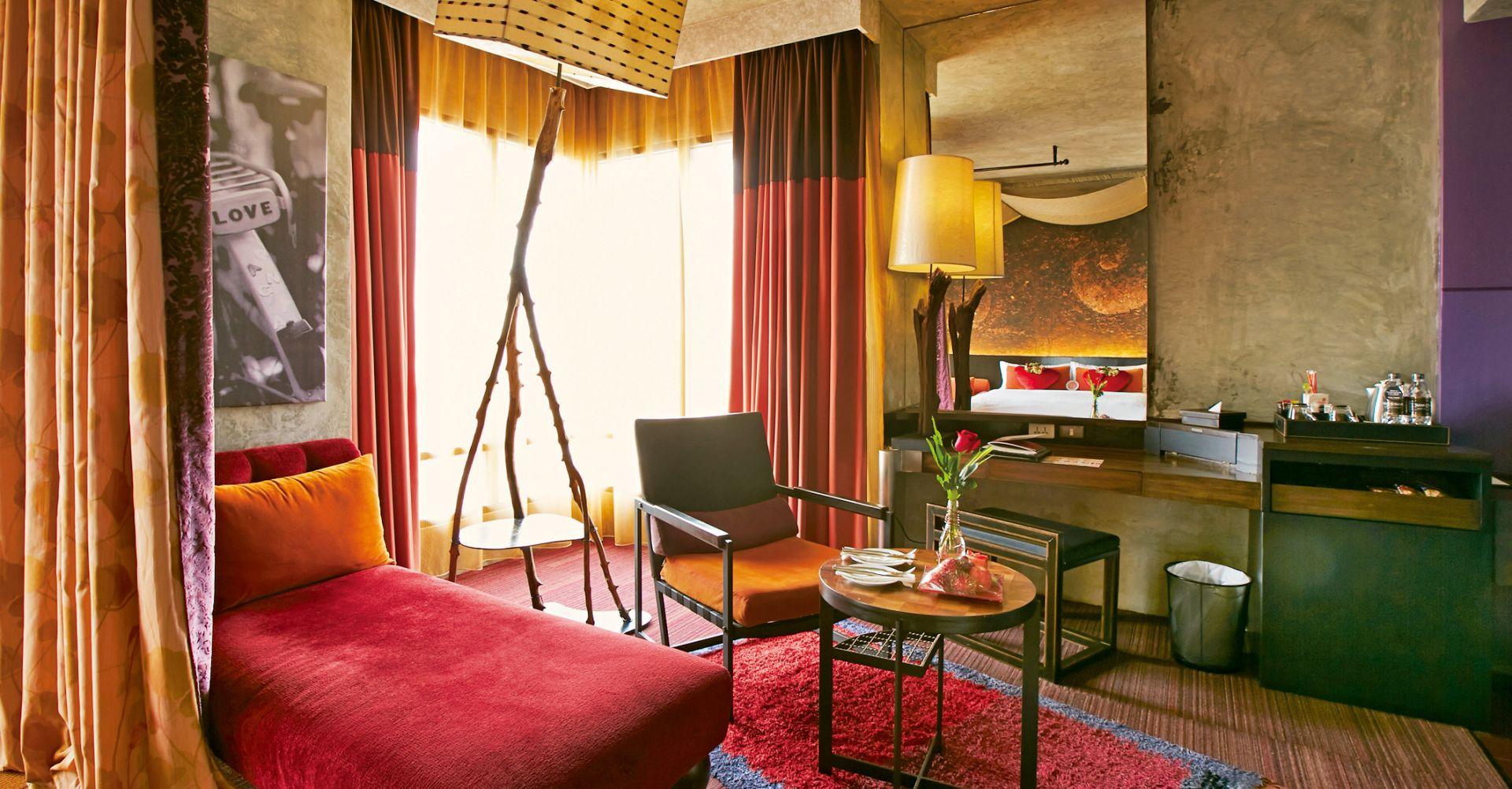 暹羅設計飯店