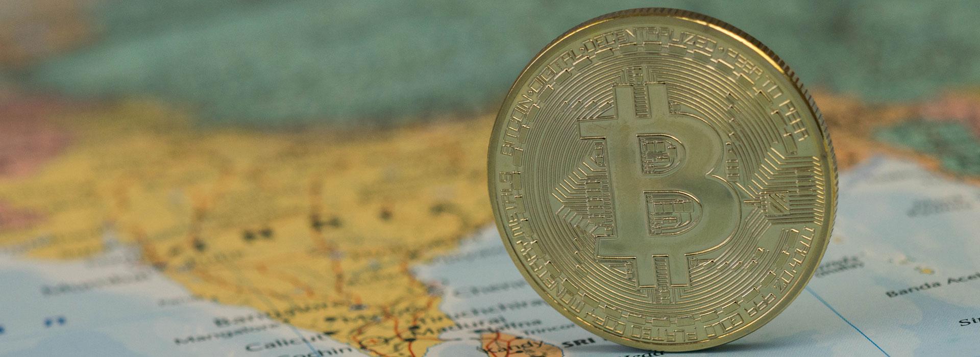 數位貨幣掀起浪潮  建立不容小覷的金融影響力