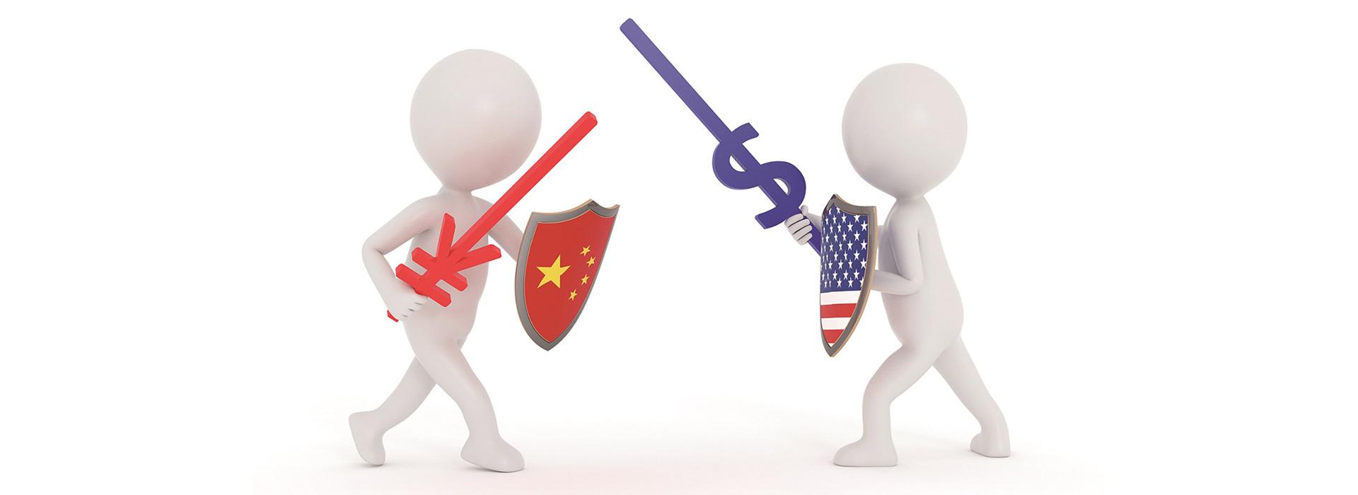 兩大之間難為小  台灣應做「金融漢光演習」