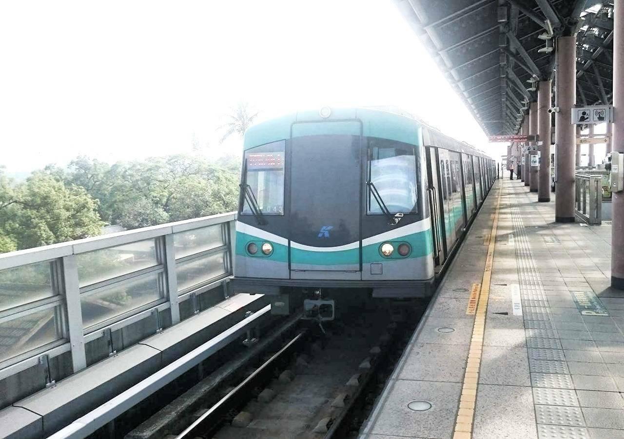 台南又要多一條捷運了!未來可接高捷大湖站