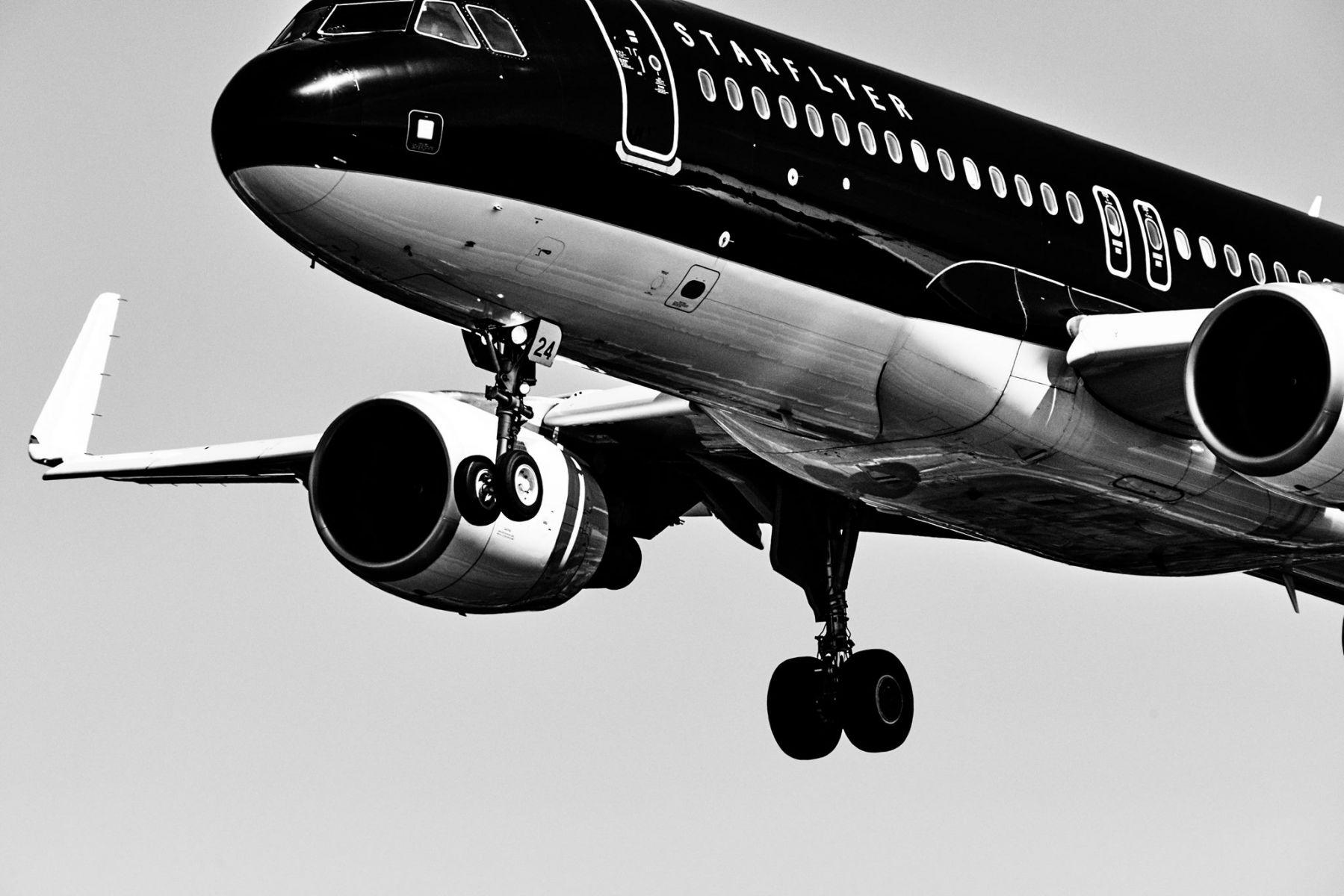 精品級航空廉航價 星悅航空10月來台開飛日本3城市
