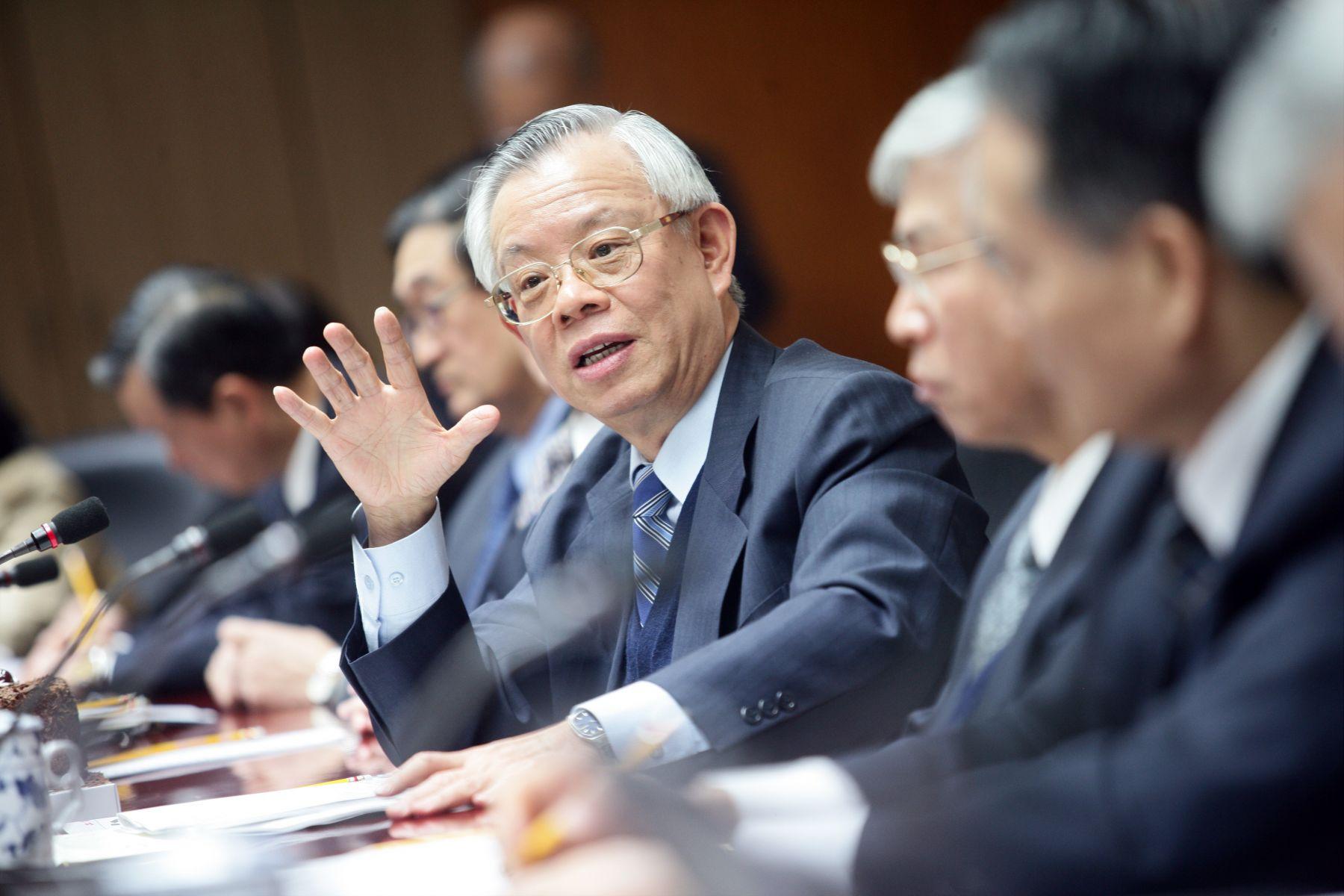 擔任央行總裁20年 彭淮南存款數字「令人吃驚」