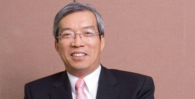 老謝:該是驅動企業再投資台灣的時候了