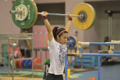 震撼彈!台灣唯一奧運雙金 許淑淨宣布引退