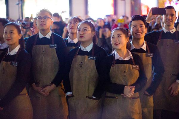 搶進中國星巴克鮮乳供應鏈  味全出擊還意味著什麼?