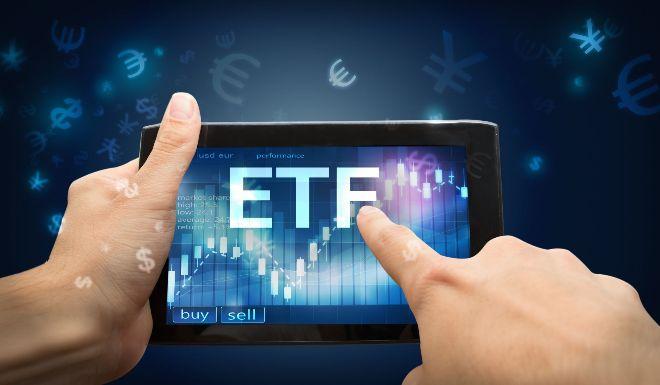 厭倦比特幣暴漲暴跌?搞懂這幾檔ETF搶攻區塊鏈商機