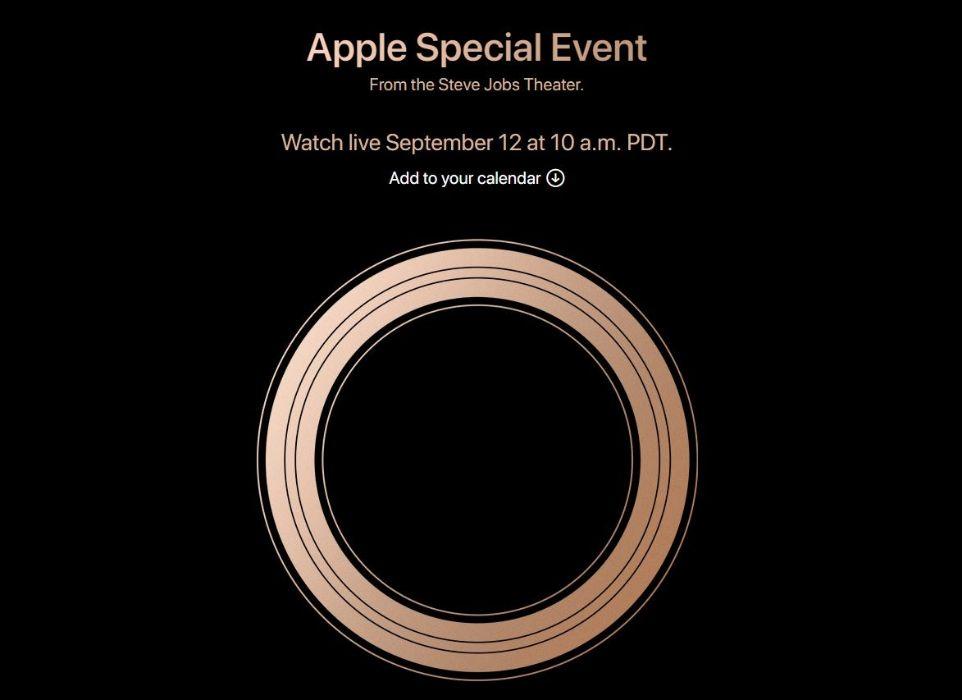 售價破5萬的iPhone XS Max登場 Apple發表會還有兩大看點