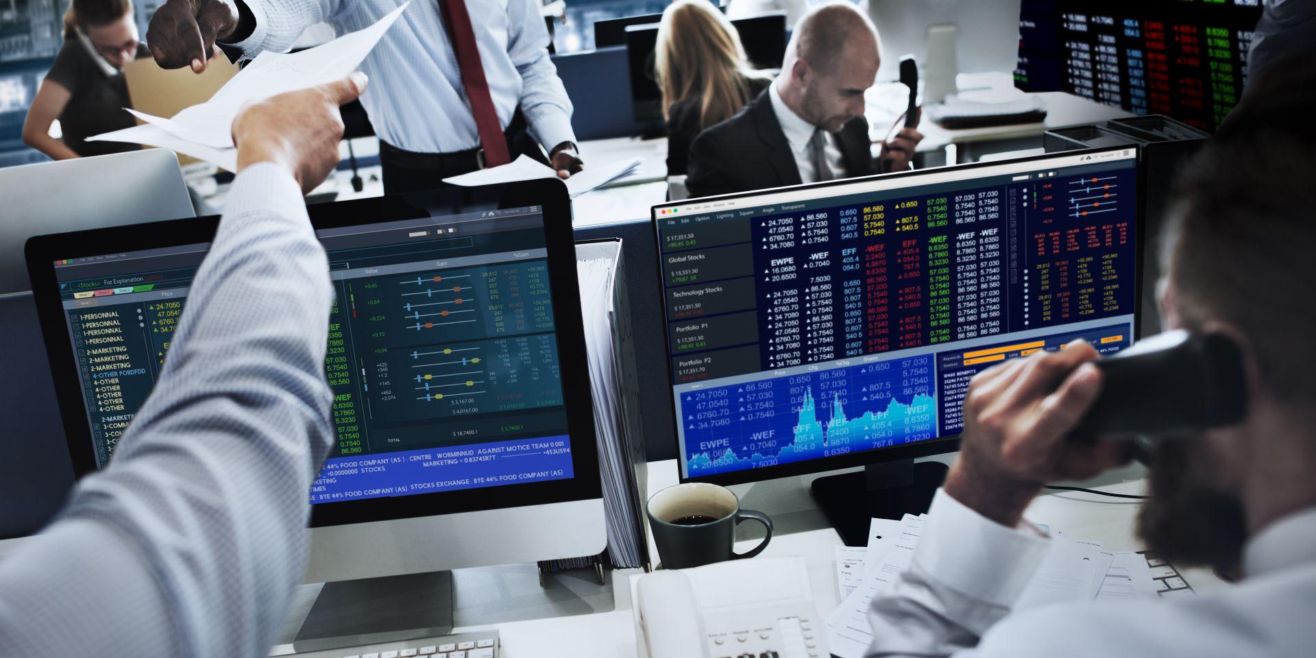 3因素判斷台股將續漲  大摩調升明年目標指數