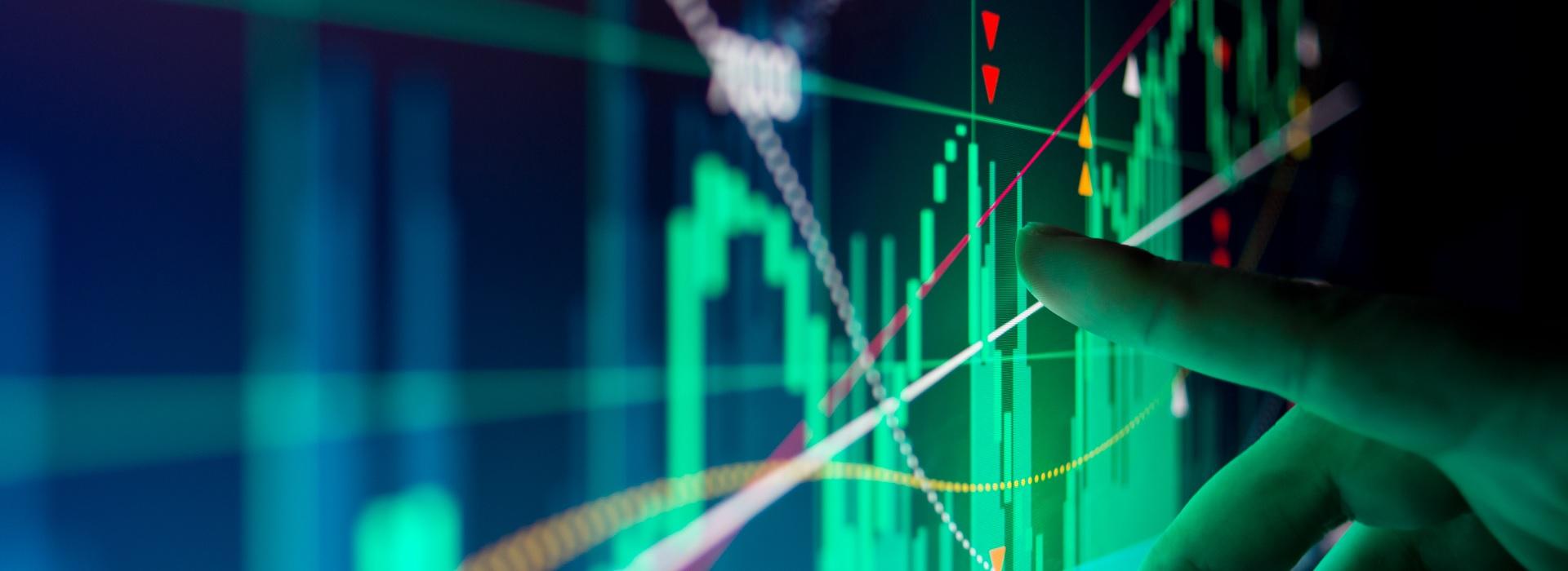 美股重挫 為何台股相對抗跌?