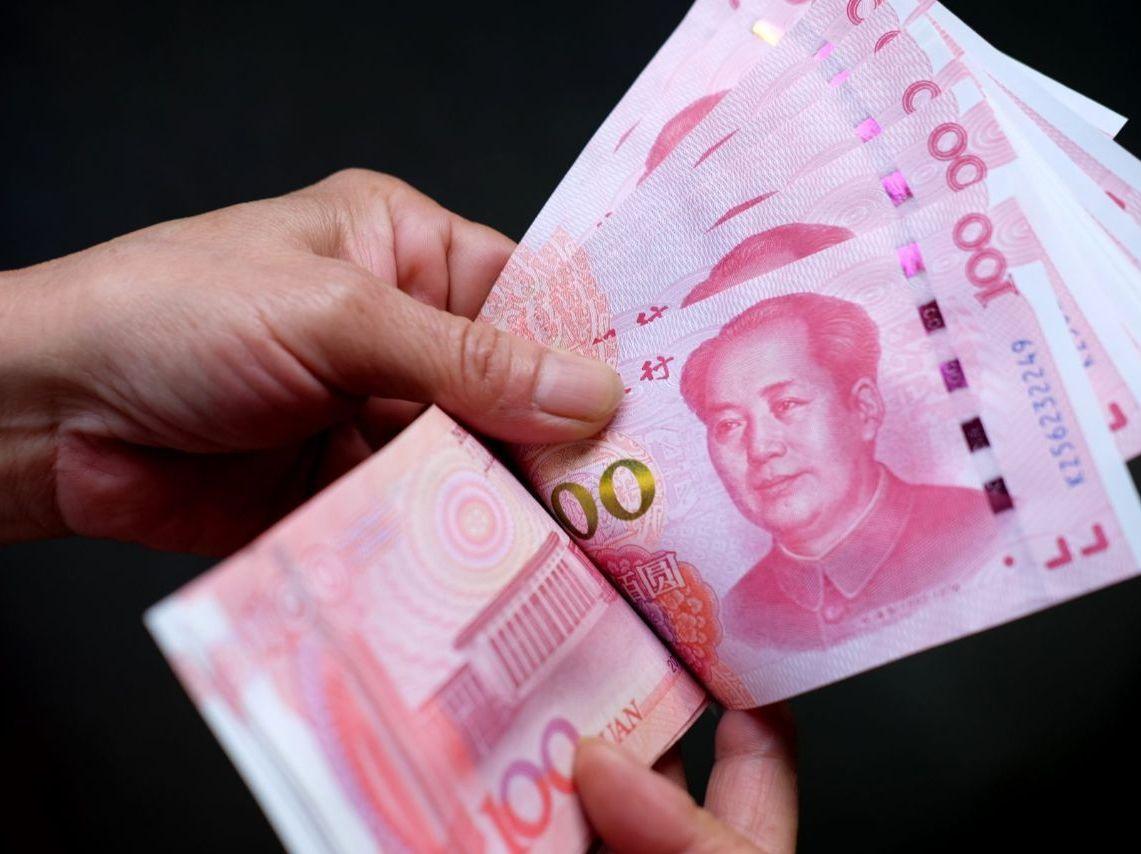 人民幣已退燒?優利定存沒賺頭 投資人還有兩個選擇