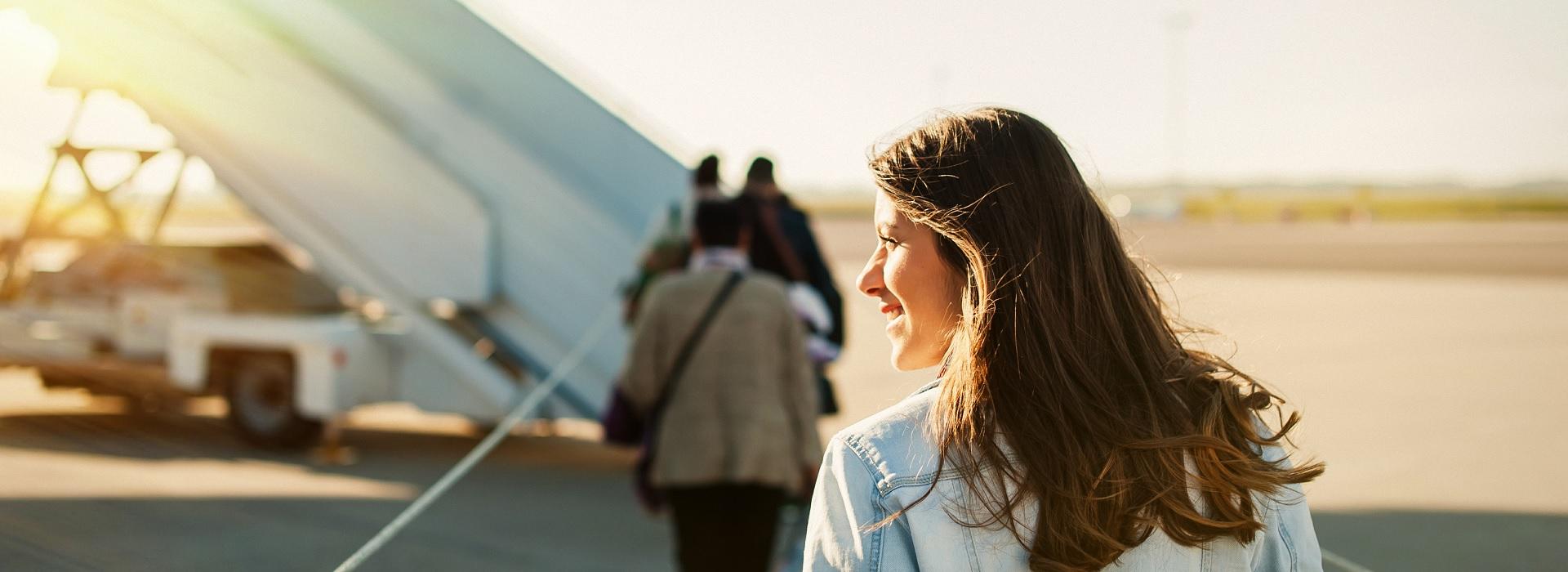 信用卡省很大!小資女靠四招累積哩程 免費換到日本來回機票
