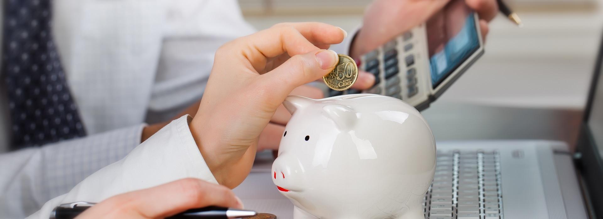 擺脫存不到錢的陰霾!銀行靠這帳戶 讓年輕人存款快速賺錢