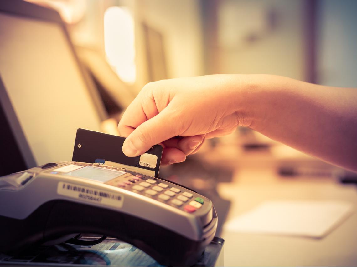 到麥當勞、超商消費,拿不到刷卡金?這4種狀況 信用卡現金不回饋