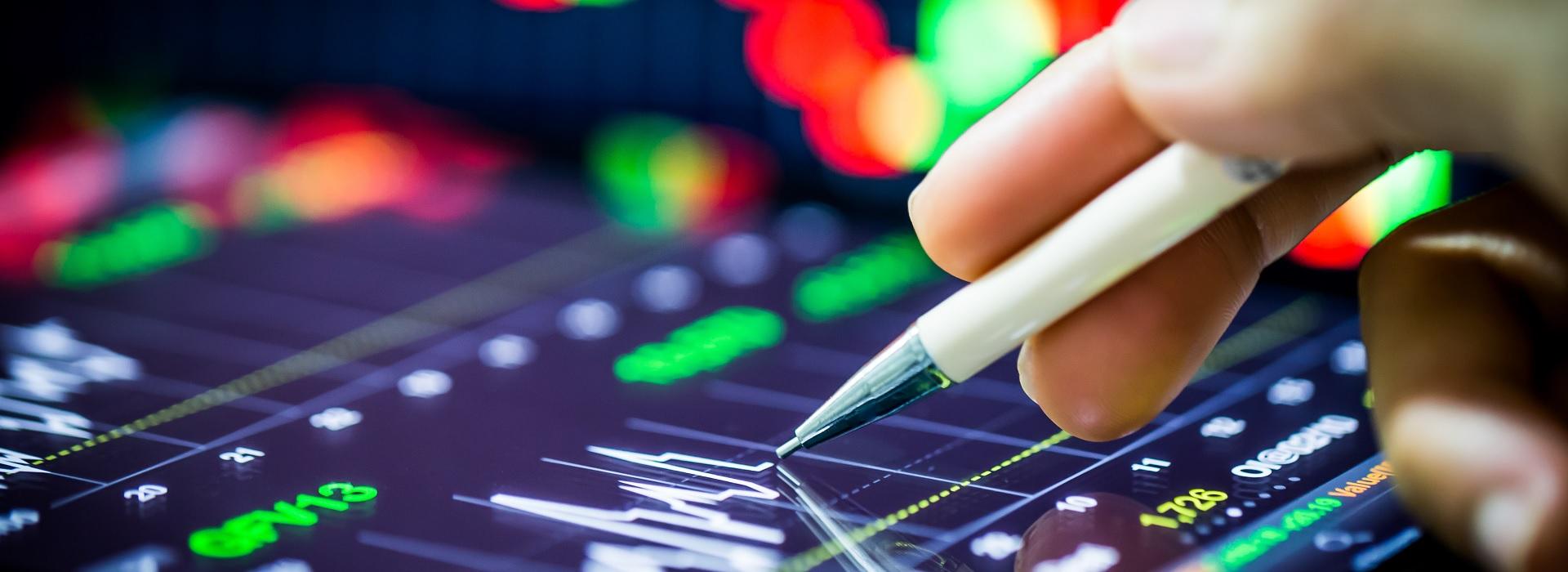 小資族存股 金融股是首選?有三大風險要注意