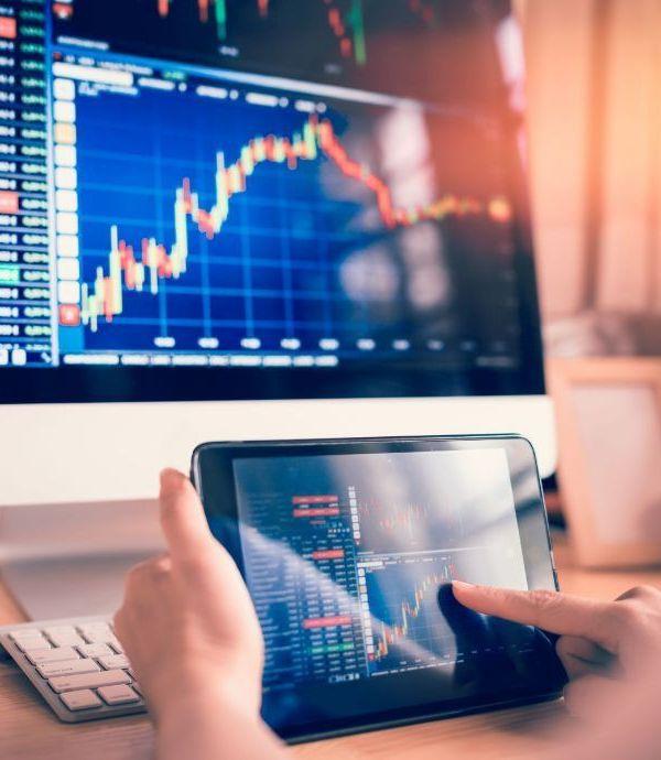 美股狂瀉後…還是看好股優於債?投資人眼前五大疑惑 財管專家來解答!