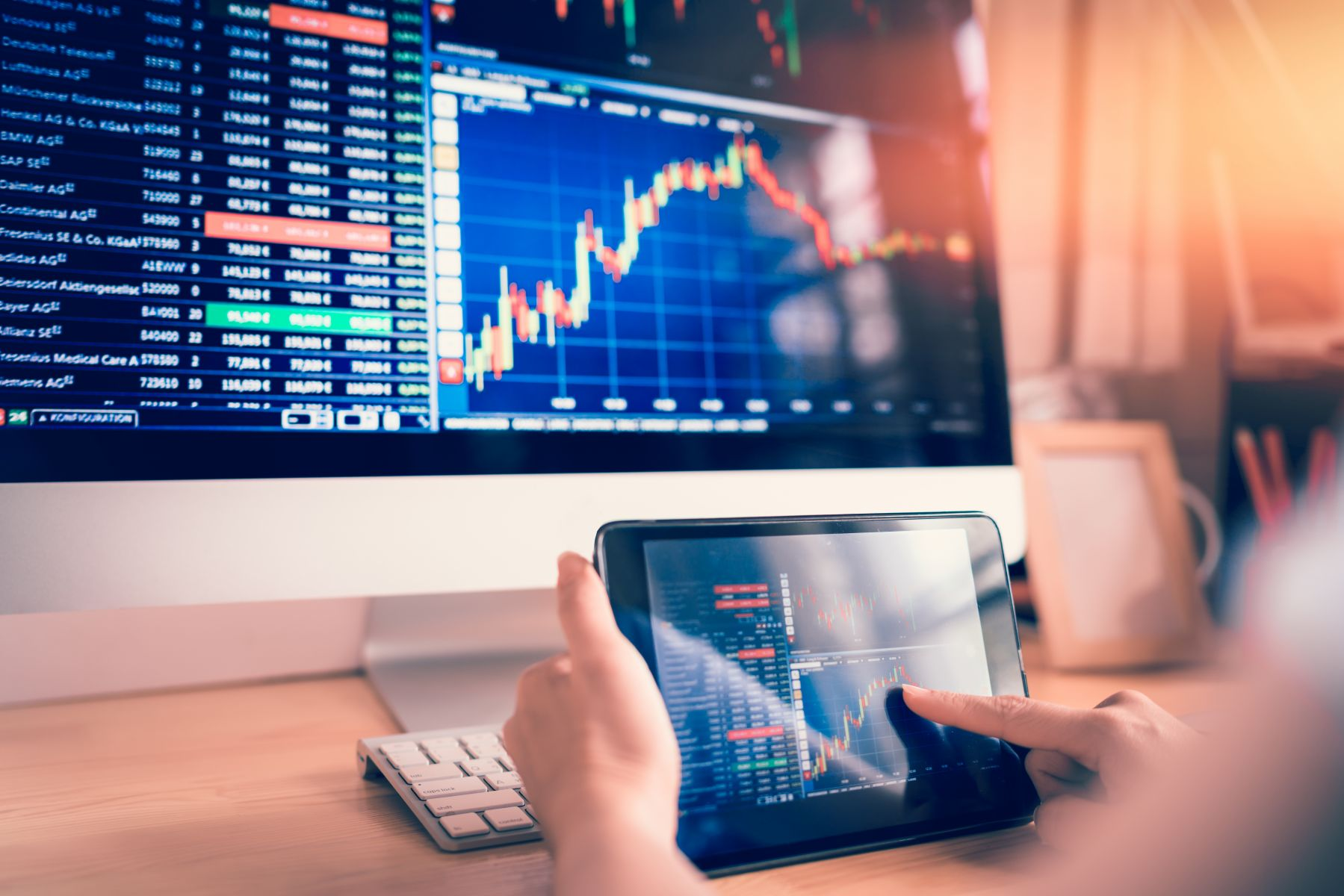 美股現階段還值得投資嗎?