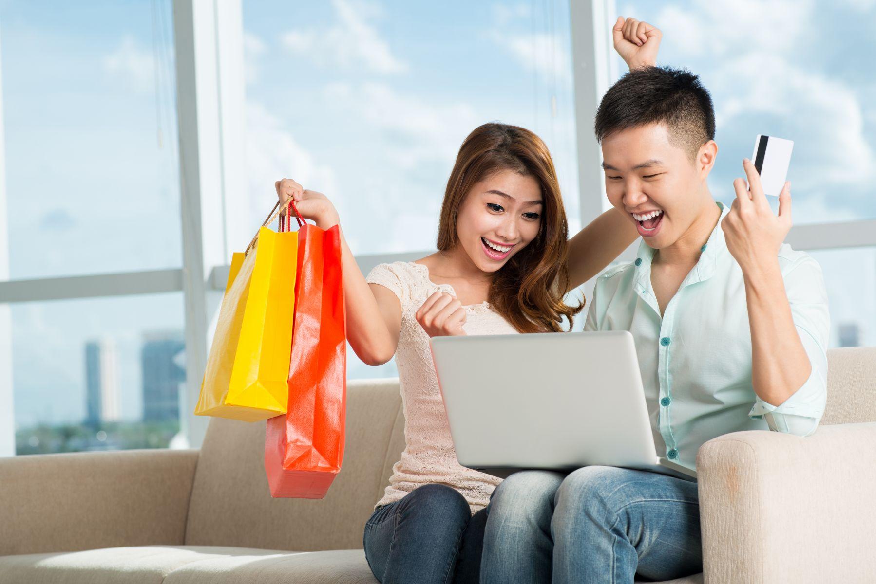 越南是全球增速最快的電商市場之一