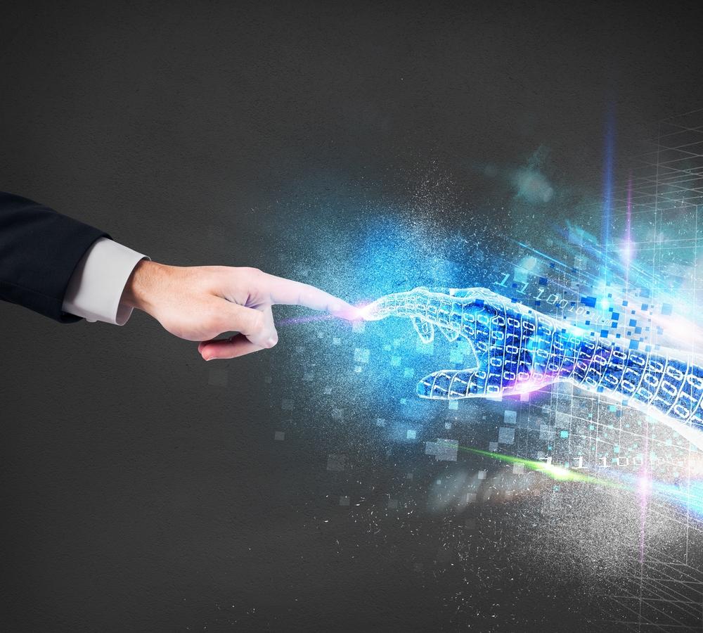 讓認知運算在科技和人性之間搭起一座橋梁