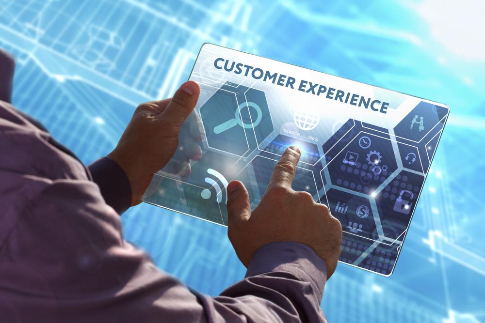 消費者體驗是電子商務的成功關鍵