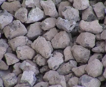 轉爐石粒料