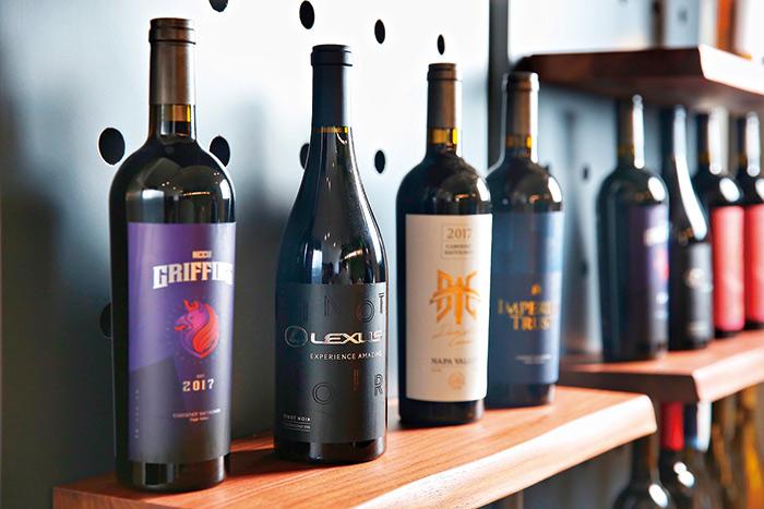 Kanpai Wines品牌