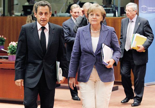 法國與德國