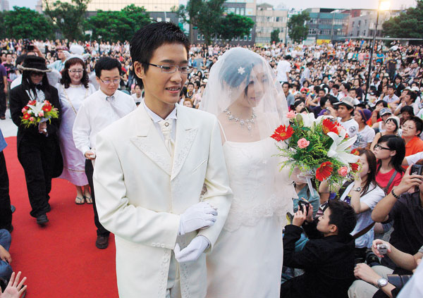 同志婚姻尚未合法,財產繼承與親子監護都沒有保障。