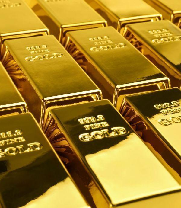 黃金ETF投資人大竄逃    逢低買進時機到?
