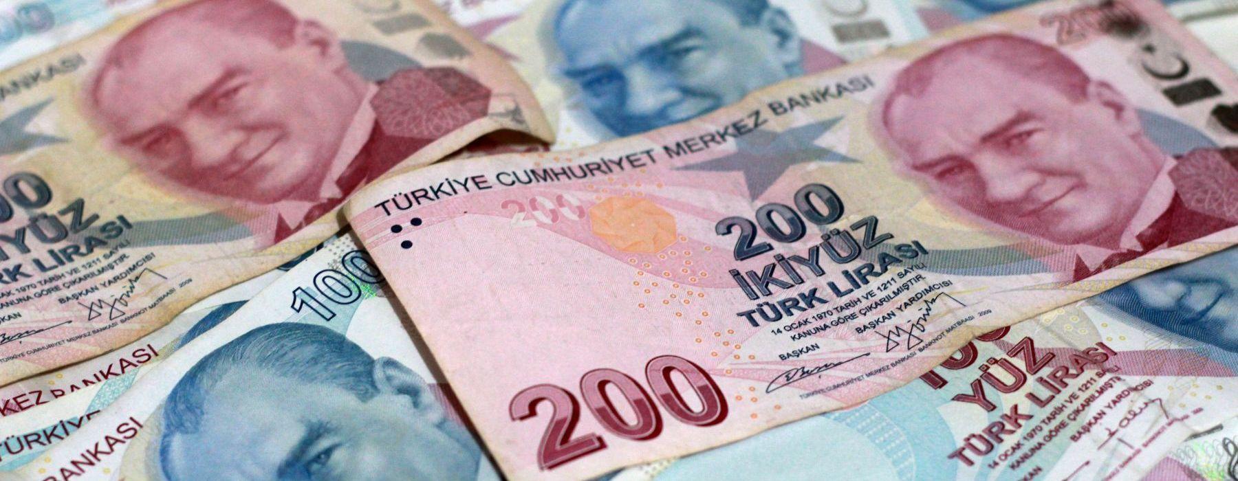 川普重擊土耳其  新興市場股債、歐洲市場誰遭殃?