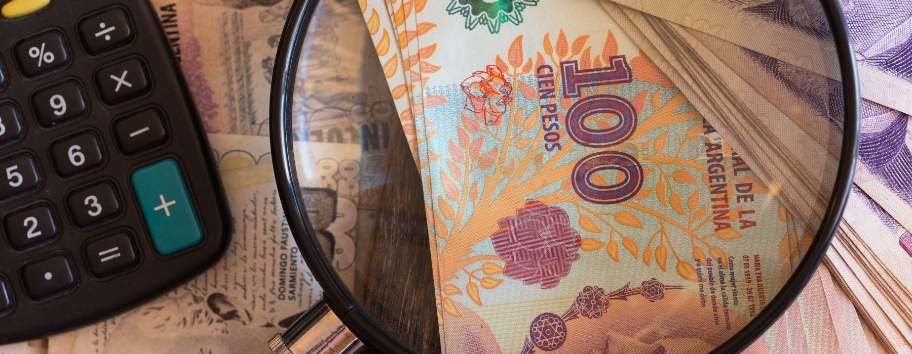 利率衝60%還未止血  阿根廷陷風暴哪些基金遭殃?