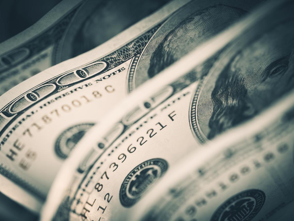 新台幣好強科技股慘了?外資點名「電子四雄」對匯損最具抵抗力