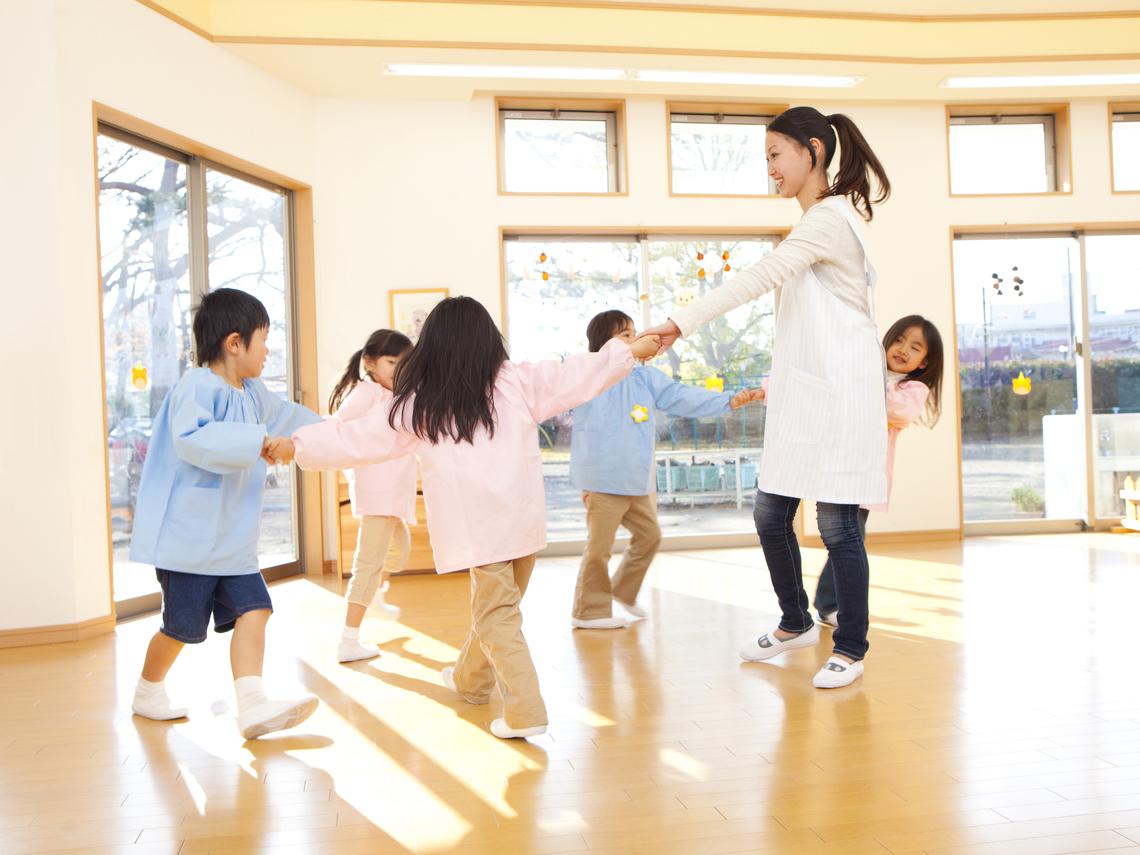 2024年公共化幼兒園3000班可望提前達標!第一線幼教老師卻喊吃不消…