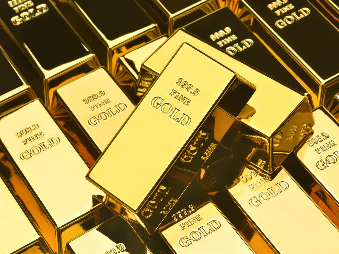 黃金還可以買嗎?法人樂觀喊上看2400美元,「這價位」可低接