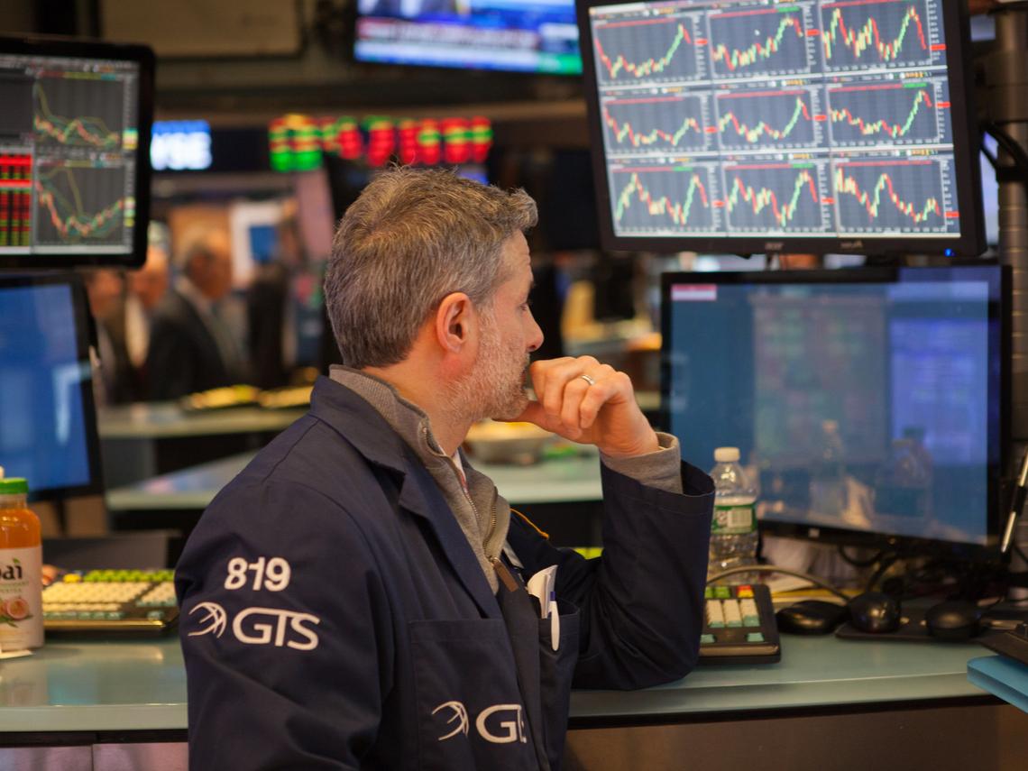 美大選陷入最糟劇本!美股期貨一度跌500點,明天台股也將遭殃?