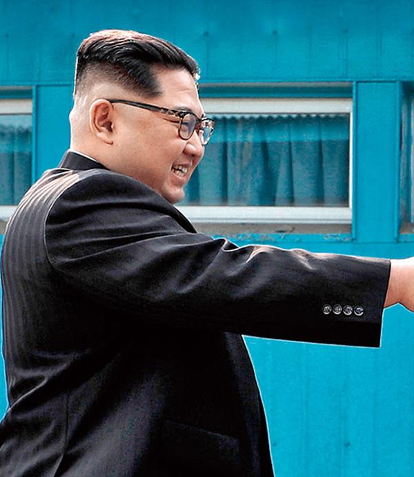 拚經濟玩真的  金正恩要當北韓鄧小平?