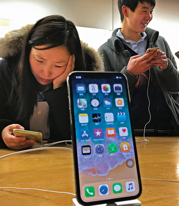 平價iPhone有望創佳績  15檔蘋概股同樂
