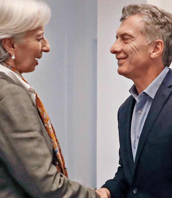 債務危機遍地開花 慣犯國家為何老神在在?