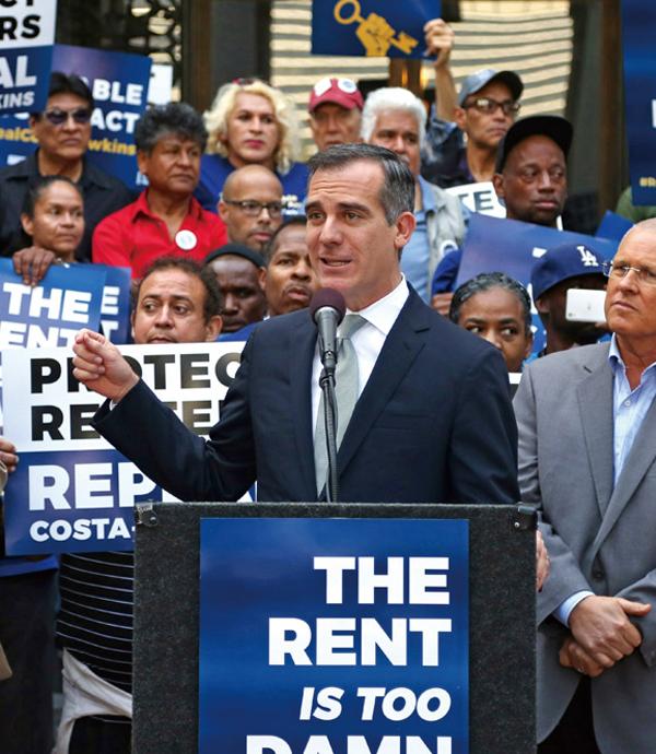 加州「凍漲房租」公投成案 房市新危機?