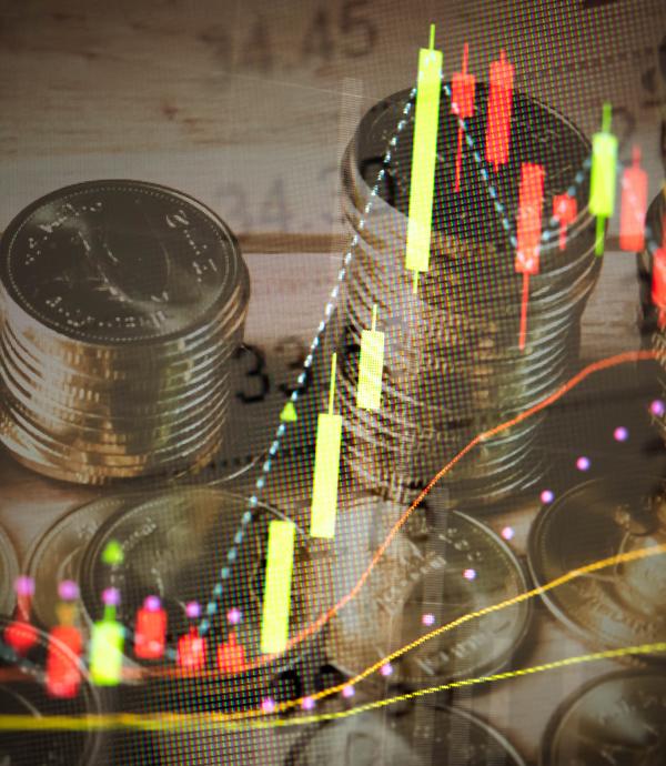 美股、美債、A股 善用指數基金賺震盪財