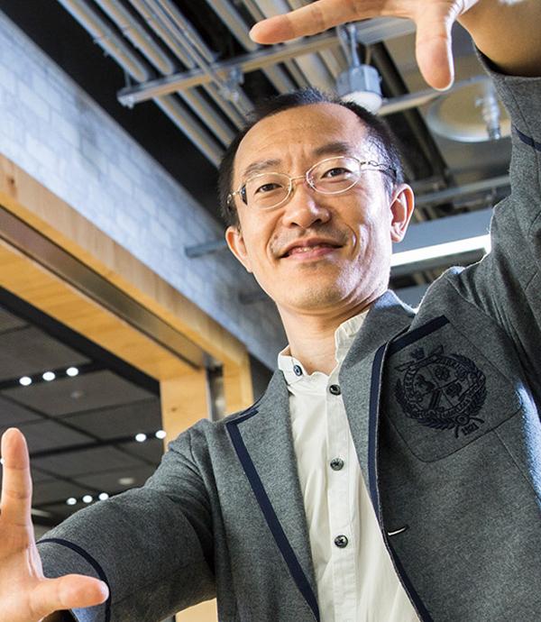 他攜手台灣微軟  要用區塊鏈搶攻東南亞