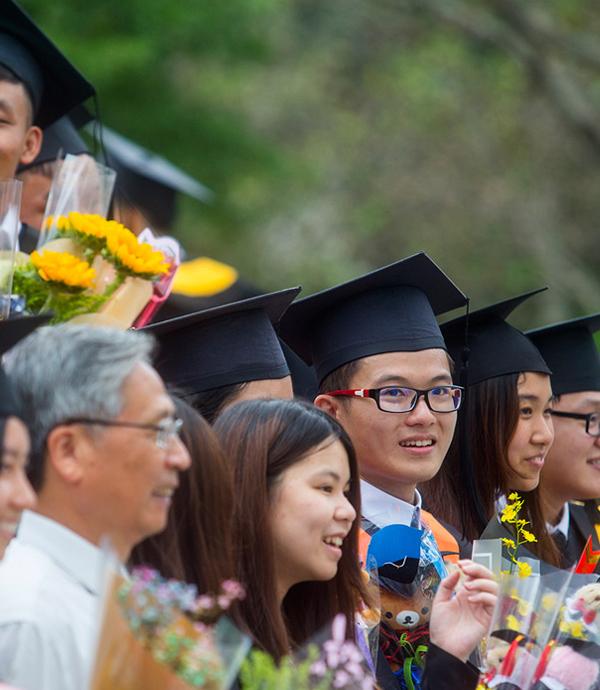 攸關台灣競爭力的大學革命