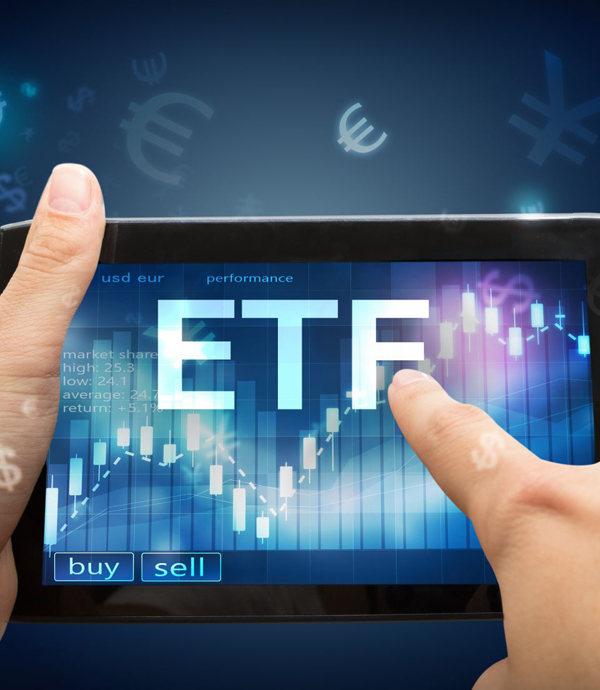 金管會示警 兩類ETF不適合長期持有
