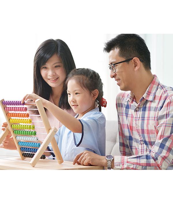 學校教育,父母如何參與?