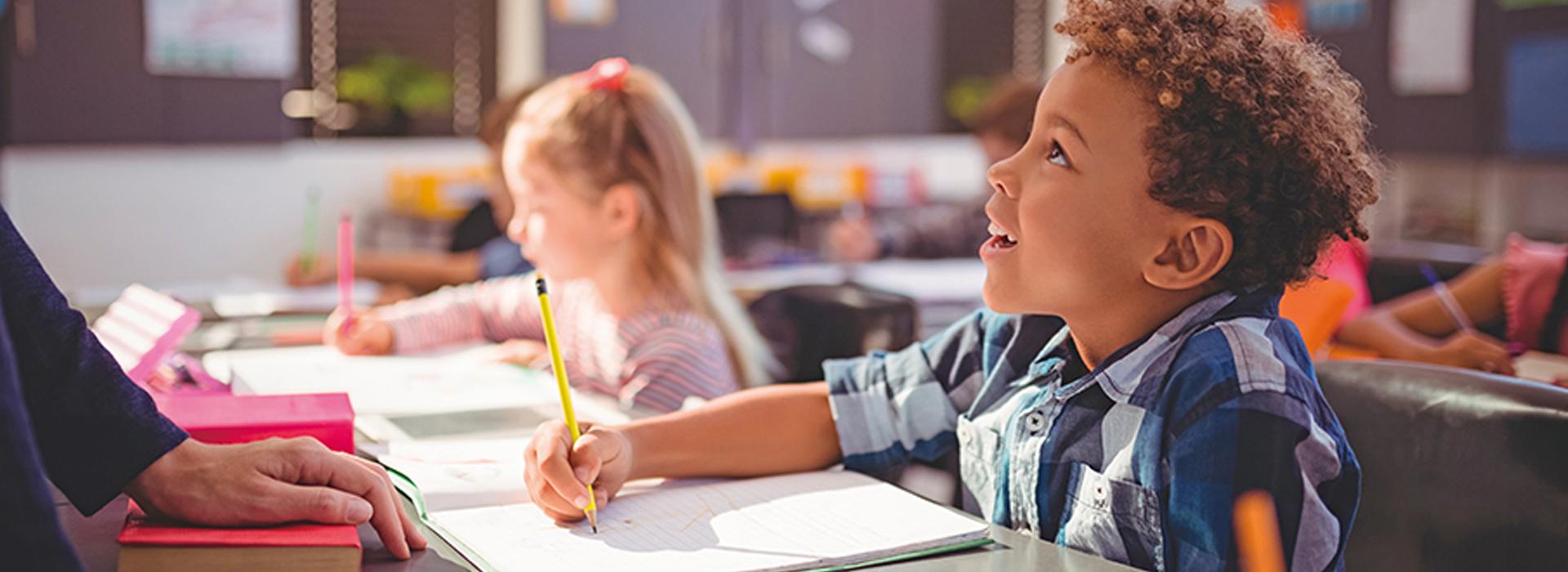 觀念篇〉他山之石:美國父母怎麼選學校?
