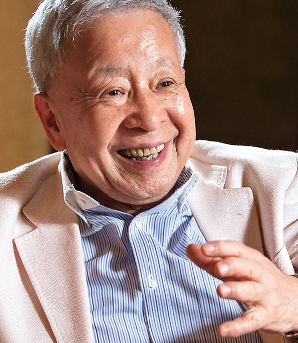 「日圓先生」榊原英資的全球經濟三大預言