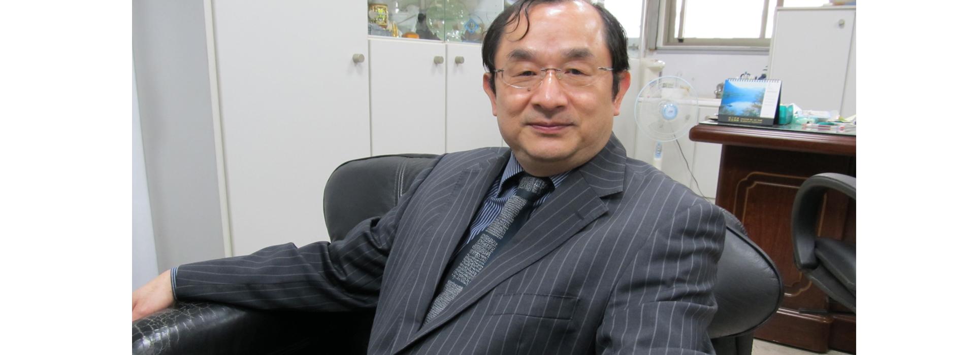 3D列印協會理事長鄭正元—3D列印同時帶動製造升級與創客運動