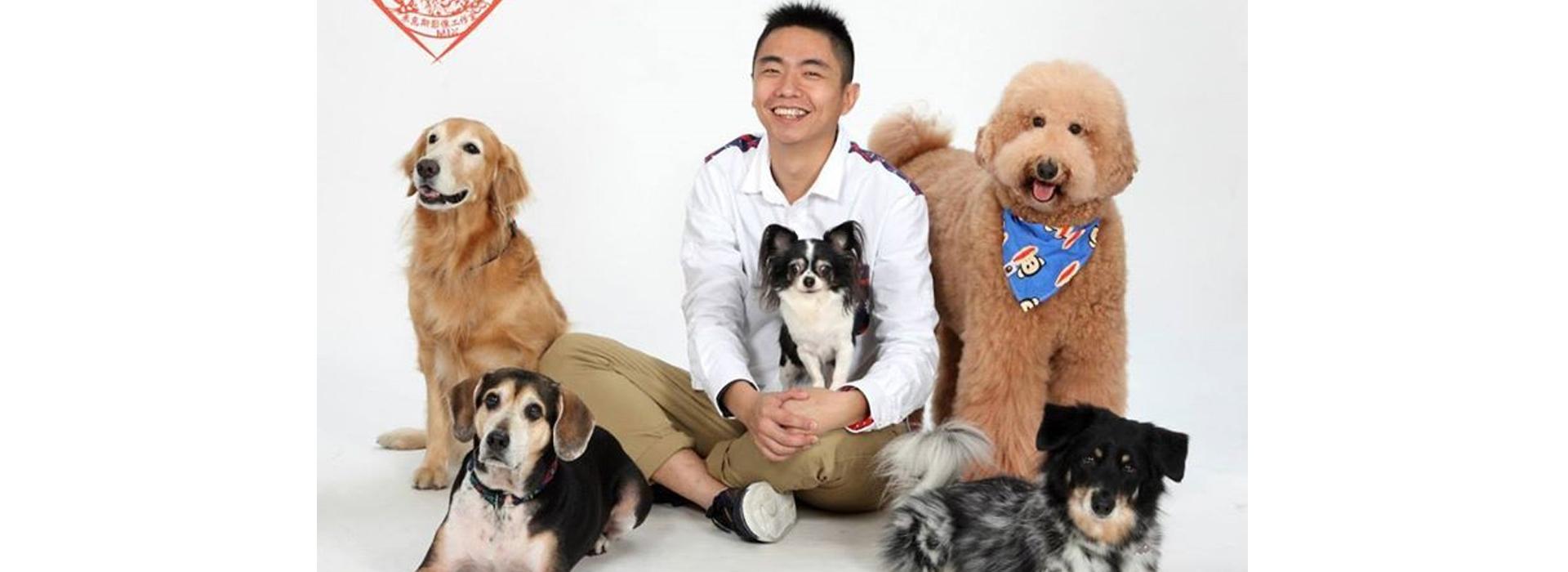 6大提案  營造人狗減壓環境—熊爸的「搶救生活秩序大作戰」!