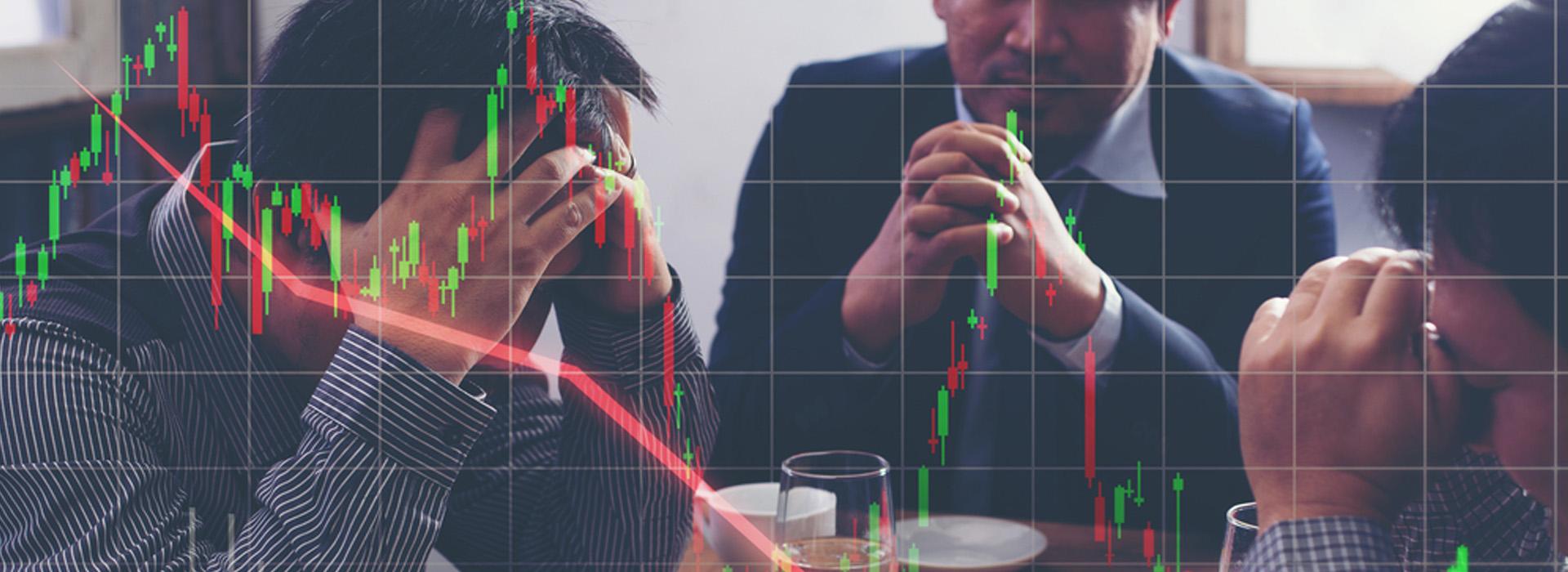 端午收假後台股重挫  專家:外資撤出仍為「現在進行式」
