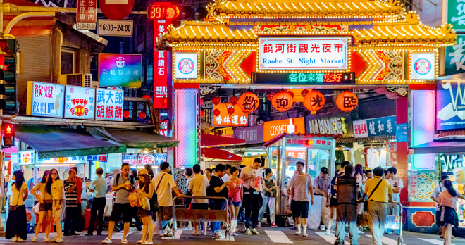 別再帶外國人去故宮觀光了!台北這幾大秘境景點,讓外國朋友留下永生難忘的回憶