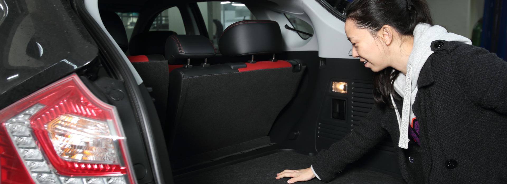 當車子發動聽到吱吱的異聲時—改變開車小習慣 大筆保養費輕鬆省